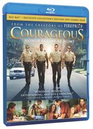 Courageous (Blu-Ray Collector's Edition) (Courageous Series)
