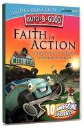 Faith in Action (Auto B Good DVD Faith Series) DVD