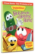 Veggie Tales #45: Bob Lends a Helping Hand (#045 in Veggie Tales Visual Series (Veggietales)) DVD