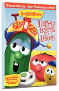 Veggie Tales #44: Larry Learns to Listen (#044 in Veggie Tales Visual Series (Veggietales)) DVD