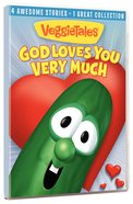 Veggie Tales #46: God Loves You Very Much (#046 in Veggie Tales Visual Series (Veggietales)) DVD