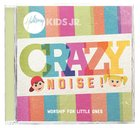 Hillsong Kids Jr. 2011: Crazy Noise