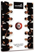 15 (Fifteen) DVD