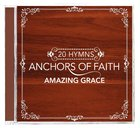 Anchors of Faith: Amazing Grace