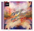 2011 Hope is Erupting (Cd/dvd) CD