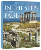 In the Steps of Saint Paul Paperback