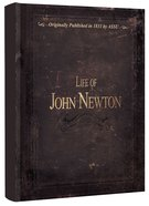 Life of John Newton Hardback