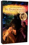 By Darkness Hid (#01 in Blood Of Kings Series) Paperback