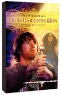 From Darkness Won (#3 in Blood Of Kings Series) Paperback