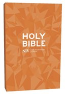 NIV Popular Bible Paperback