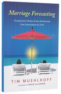 Marriage Forecasting Paperback