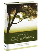 A Year With Selwyn Hughes Hardback