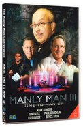 Manly Man Conference, the #03: Time to Man Up DVD