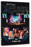 Butt-Kicking Woman Conference 2 DVD