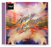 2011 Hope is Erupting (Cd/dvd)