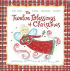 The Twelve Blessings of Christmas eBook