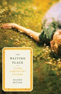 The Waiting Place eBook