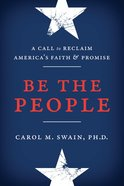 Be the People eBook
