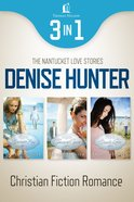 Nantucket Romance (3-In-1 Bundle) (A Nantucket Love Story Series)