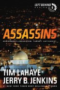 Assassins (#06 in Left Behind Series) eBook