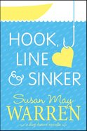 Hook, Line, and Sinker (Deep Haven Series) eBook
