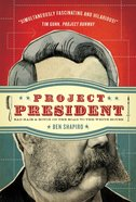 Project President eBook