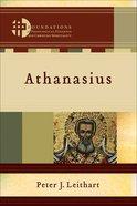Athanasius eBook