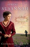 Spring For Susannah eBook