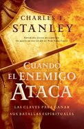 Cuando El Enemigo Ataca (Spa) (When The Enemy Strikes) eBook