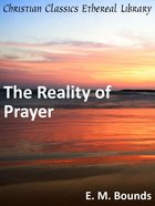 Reality of Prayer eBook