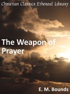 Weapon of Prayer eBook