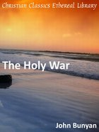 Holy War eBook