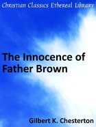 Innocence of Father Brown eBook