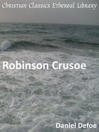 Robinson Crusoe eBook