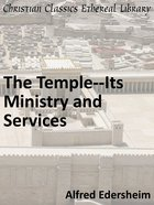 Temple-It's Ministry and Services eBook