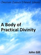 Body of Practical Divinity eBook