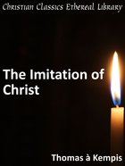 Imitation of Christ eBook