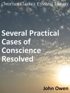 Several Practical Cases of Conscience Resolved eBook