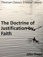 Doctrine of Justification By Faith eBook