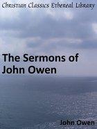 The Sermons of John Owen eBook