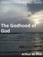 The Godhood of God eBook