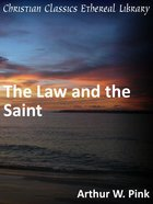 The Law and the Saint eBook
