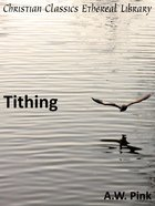 Tithing eBook