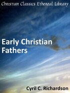 The Early Christian Fathers eBook