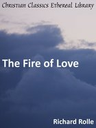 Fire of Love eBook