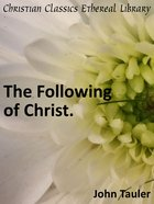 Following of Christ eBook