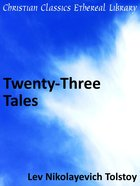 Twenty-Three Tales eBook