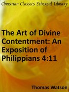 Art of Divine Contentment eBook