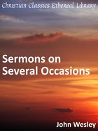 Sermons on Several Occasions eBook