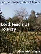 Lord Teach Us to Pray eBook